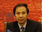 省政府经济技术协作办主任姚少平