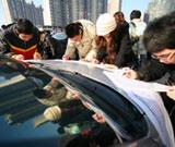 聚焦2009年浙江首场高校毕业生大型招聘会