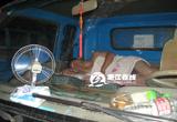 【摄影】凌晨的沪杭甬高速车水马龙