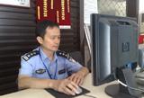 【摄影】杭州社区交管服务站