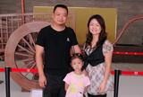【摄影】周末的良渚博物院