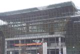 【摄影】机场建筑工人:我们添砖加瓦