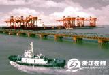 【摄影】宁波港跃上世界级大港