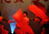 【摄影】仙居:站前广场颂文明