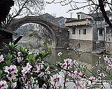 【摄影】司马高桥之春