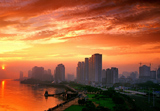 【摄影】早安温州