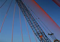 【摄影】瑞安大桥建设者