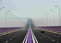 【摄影】杭州湾跨海大桥