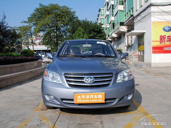 成都建国天津一汽按揭购车优惠多 夏利n5仅需26元高清图片
