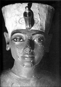 揭秘古埃及法老糜烂生活 法老王娶遍所有公主图片