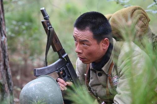 战士 媲美 太平洋 堪称解放军最帅装备