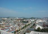 永州江华工业园区
