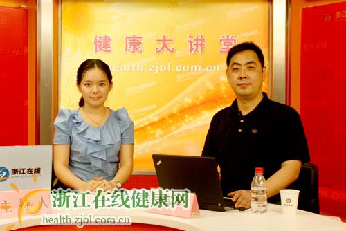 【健康大讲堂】上海长征医院神经外科主任侯立军:头部外伤的康复治疗